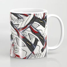 JRDN V FIRE Mug