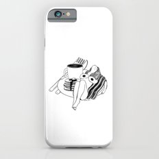Big Breakfast iPhone 6 Slim Case