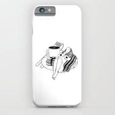 Big Breakfast Slim Case iPhone 6