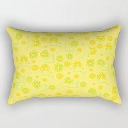 Fondo Mojito Rectangular Pillow