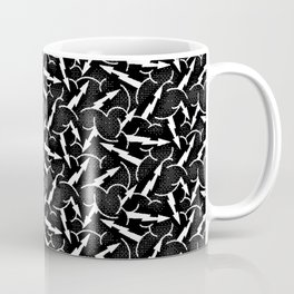 Stormbringer  (not the infamous black sword) Coffee Mug