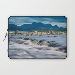 Mountain Bliss Laptop Sleeve