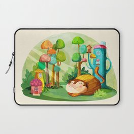 Naptime Laptop Sleeve
