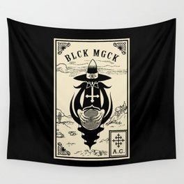 BLCK MGCK Wall Tapestry