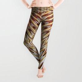 Golden Melts : Butterfly Love Leggings