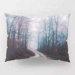 Beyond The Forest Pillow Sham