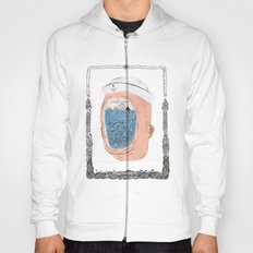 20000 Leagues Under the Sea Hoody