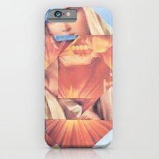 Virgin Mary  iPhone 6s Slim Case