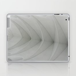 Vaulted Laptop & iPad Skin