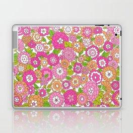 vintage 24 Laptop & iPad Skin