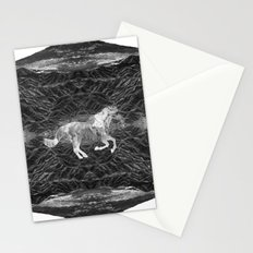 Ciel du Cheval Stationery Cards