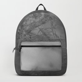 Admiral Fitzroy Storm Glass Backpack