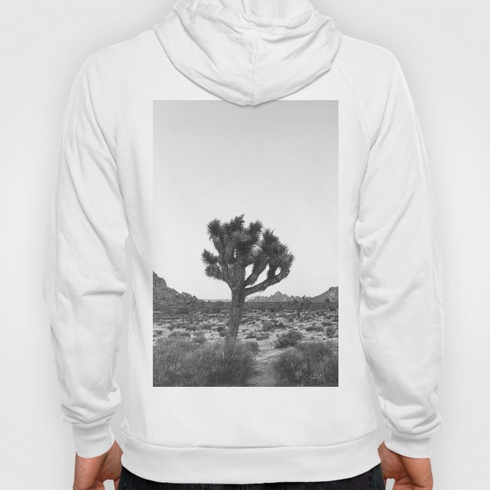 JOSHUA TREE / California Desert Hoody