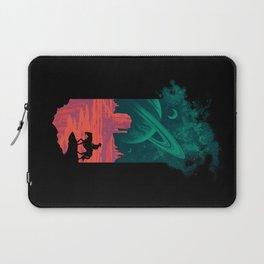 Final Frontiersman Laptop Sleeve