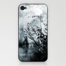The World Between Today and Tomorrow iPhone & iPod Skin