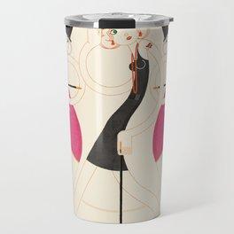 Sweet Charity Travel Mug