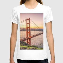 San Francisco 03 - USA T-shirt