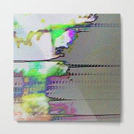 PiXXXLS 778 Metal Print