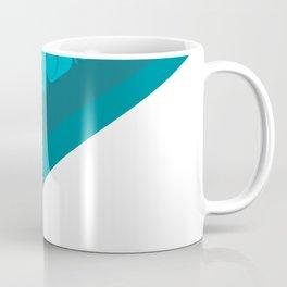 Plantas en el desague Coffee Mug