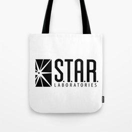 STAR Labs Tote Bag