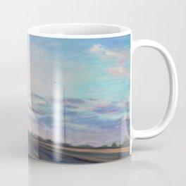 The way home_State Route 1 Coffee Mug