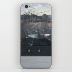 Folsom Street Fair iPhone Skin