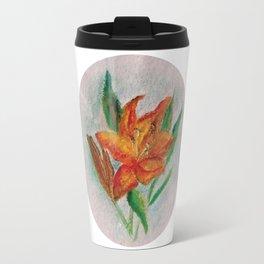 Flor III (Flower III) Travel Mug