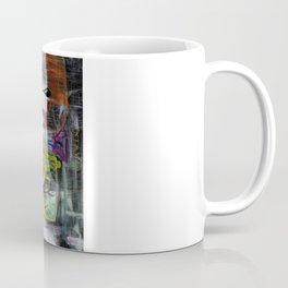 DRAWING PAD Coffee Mug
