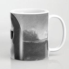 BE COOL -  Mona Lisa Coffee Mug