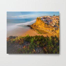 Colares - Portugal (RR198) Metal Print