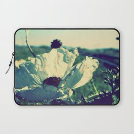 In the middle of nowhere Laptop Sleeve