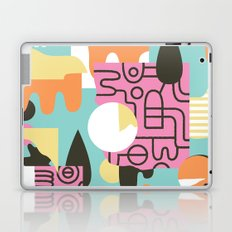 Amanaemonesia Laptop & iPad Skin