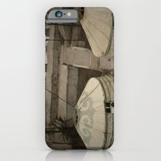 Mongolian Get-away Slim Case iPhone 6s