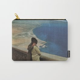 Love Panorama Carry-All Pouch