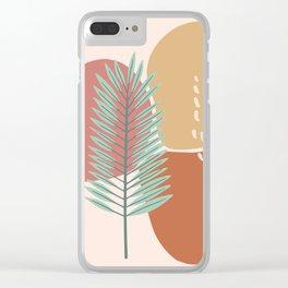 seaboard Clear iPhone Case