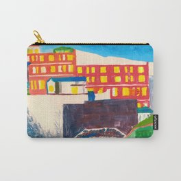 valparaiso Carry-All Pouch