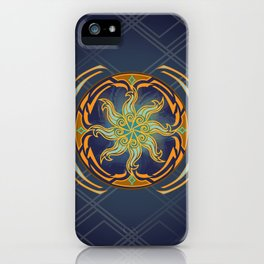 Doran Clan Symbol iPhone Case