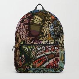 Koto district, Tokyo 1 Backpack