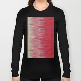 We may bleed the same, but that's it. Long Sleeve T-shirt