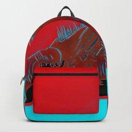 Goanna Backpack