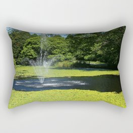Van Dusen Botanical Garden Rectangular Pillow