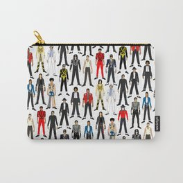 Beat IT Pattern Carry-All Pouch