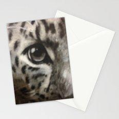Leopard Eye Stationery Cards