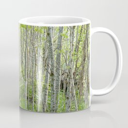Valley Forest View Coffee Mug