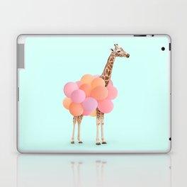 GIRAFFE PARTY Laptop & iPad Skin