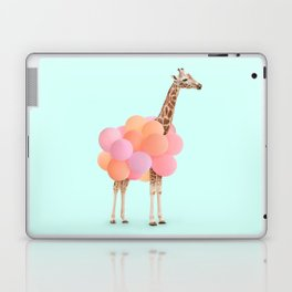 GIRAFFE PARTY Laptop & iPad Skin
