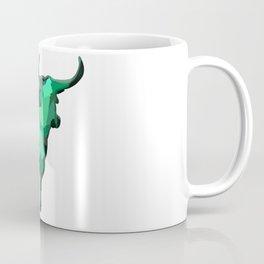 Emerald Taurus Coffee Mug