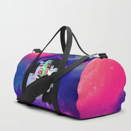 LADY COSMO Duffle Bag