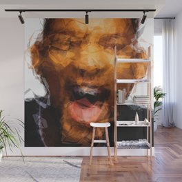 Will Smith Wall Mural