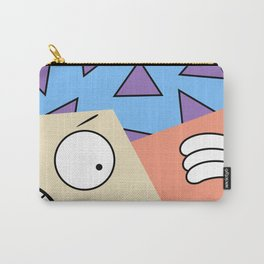 Modern Life Carry-All Pouch